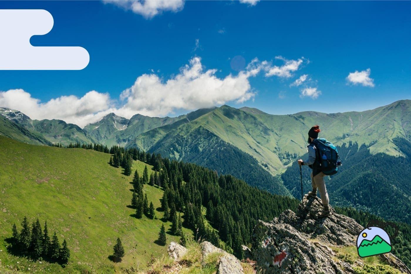 Top 10 des activités à faire à la montagne en été