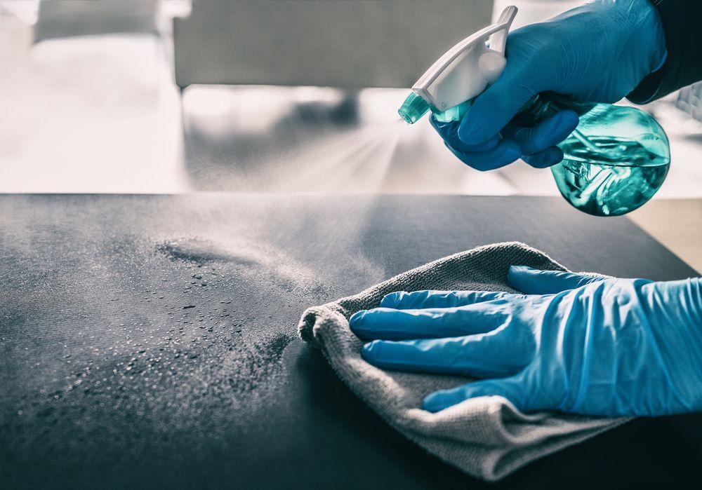 Coronavirus mesure de protection : renforcement des mesures d'hygiènes et prévention