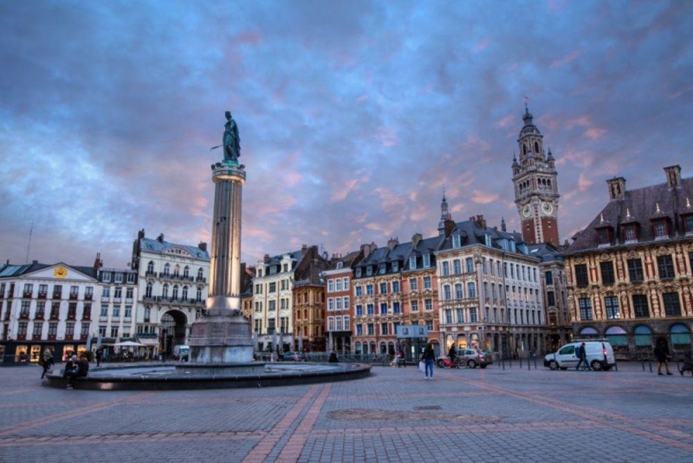 Notre service de gestion de locations Airbnb arrive à Lille !