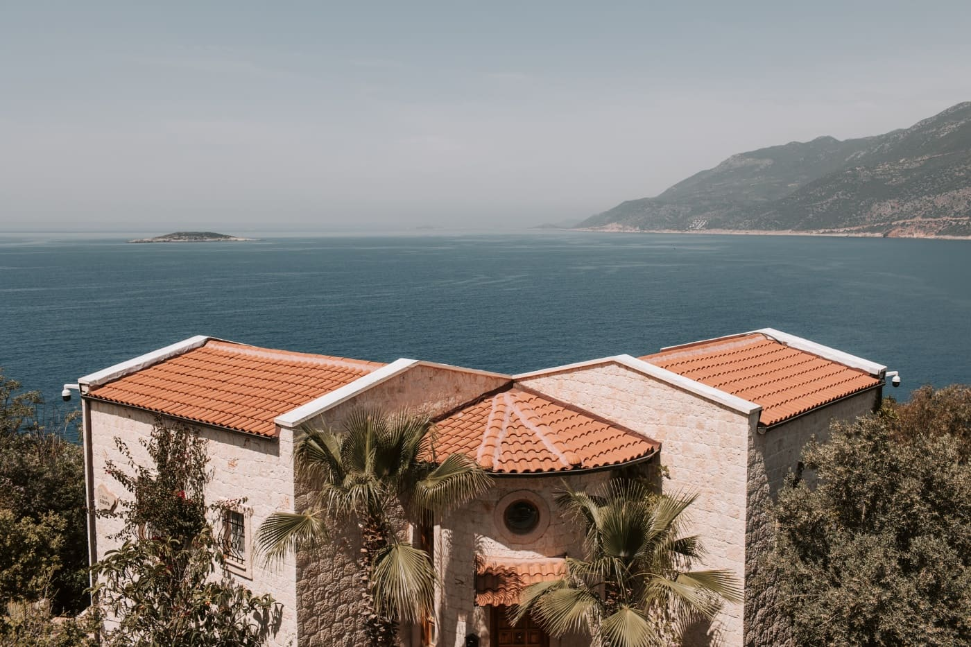 airbnb bord de mer
