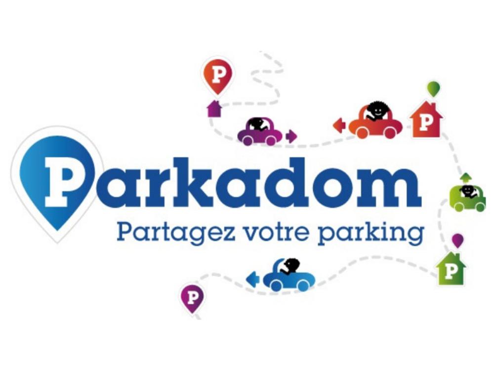 Parkadom résout le calvaire de chercher une place de parking