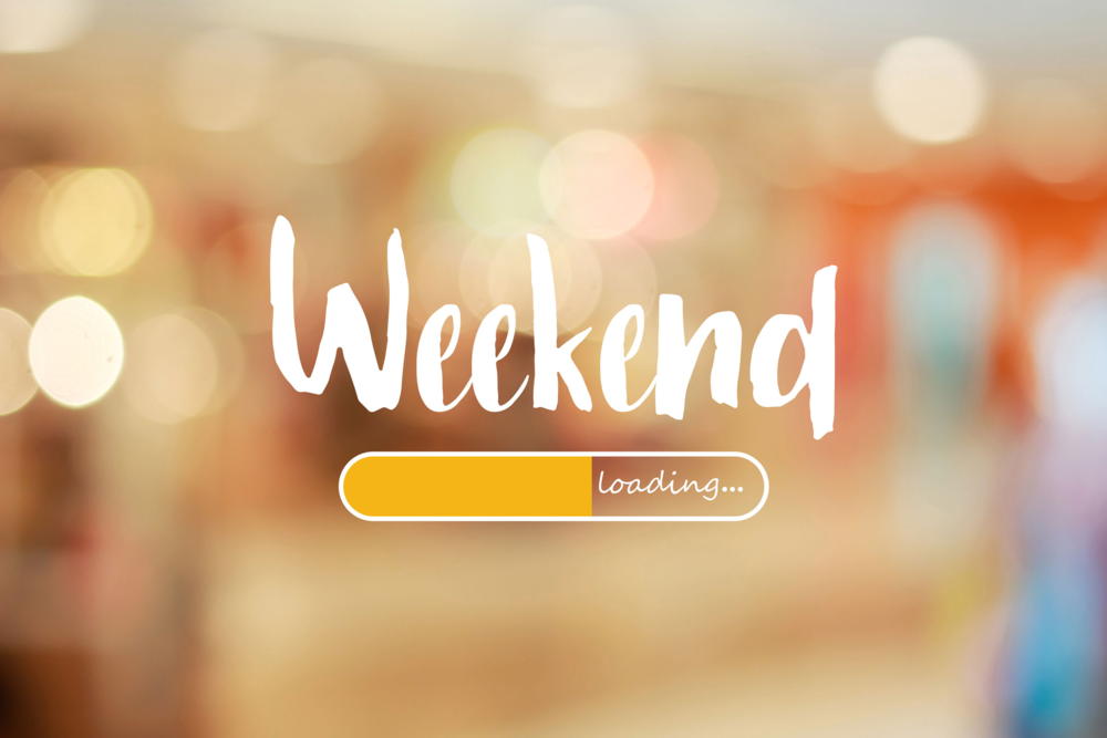 Où partir le temps d'un week-end prolongéen Février?